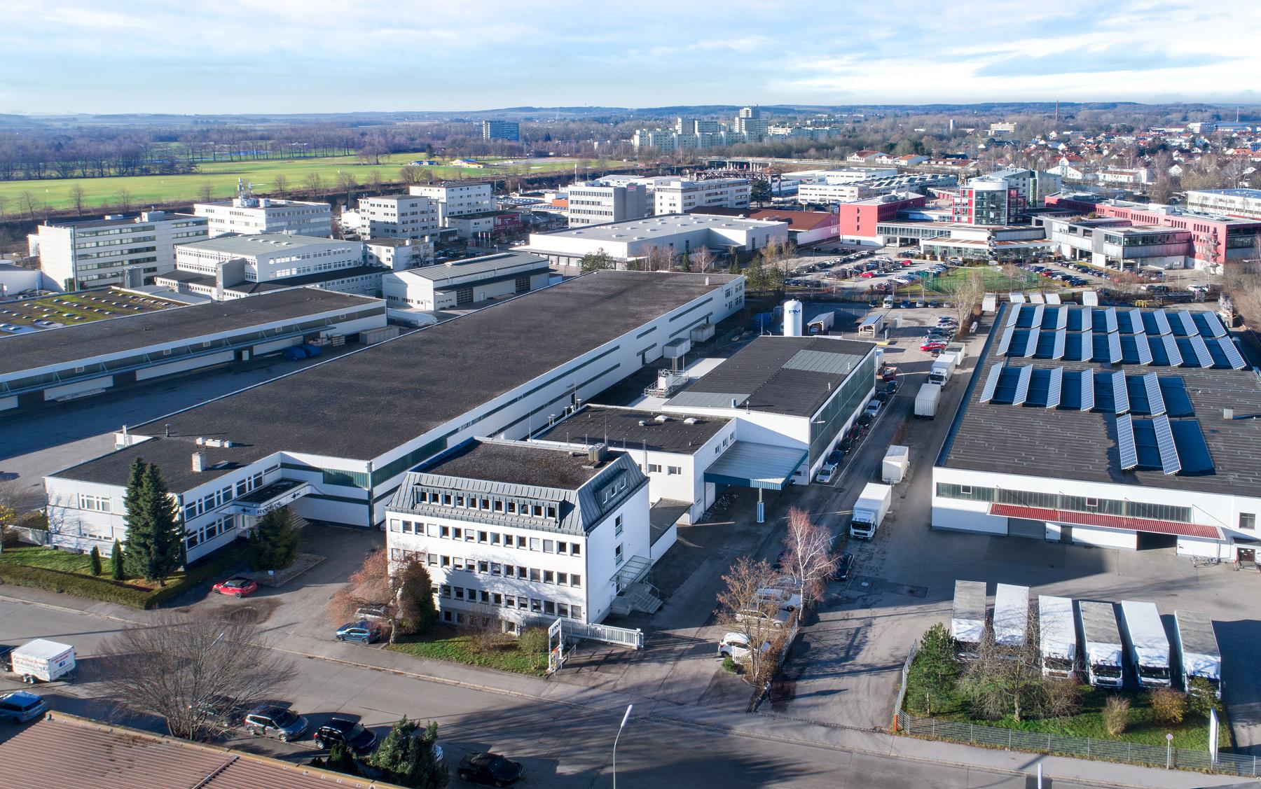 München: Proton Motor begrüßt die Umbenennung von Mutterkonzern